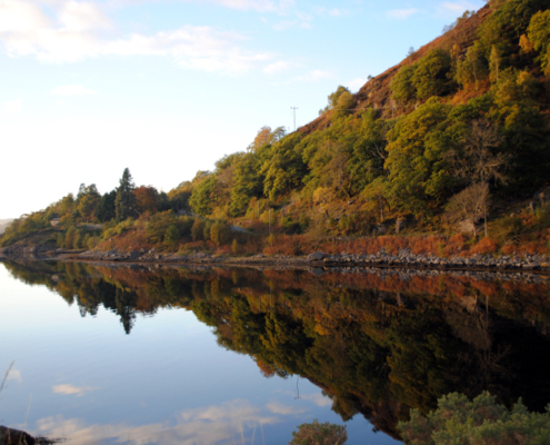 NC500 and Local Area - Loch Ness